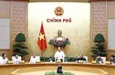 阮春福总理:处罚成本高,但仍不足以引以为戒