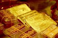 7月23日越南黄金价格大幅下降
