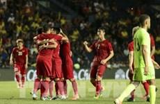 第30届东南亚运动会:足球比赛举办时间和地点正式对外公布