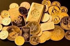 7月25日越南黄金价格小幅下调
