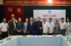 河内与韩国加强新闻业务合作
