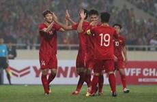 第30届东南亚运动会:10月3日发布男足比赛抽签分组情况