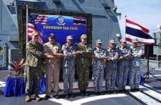 泰国国防官员:泰国应开展潜艇部署  保护该国在海上的利益