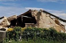 菲律宾北部两起地震致8人死亡60人受伤