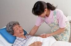 泰国将出台老年人护理总体规划