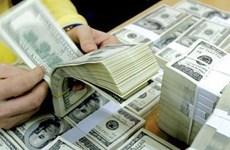 越南外汇储备达680亿美元