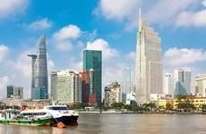 胡志明市写字楼市场保持良好的增长势头