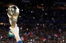 泰国足球协会促进东盟制定2034年世界杯足球赛申办进程