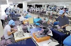同奈省纺织品服装和鞋类出口额达超35亿美元