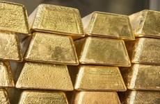 7月31日越南黄金价格上涨8万越盾