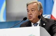 联合国秘书长:东盟是全球多边主义的典范