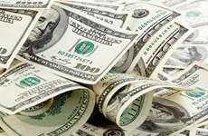 7月31日越盾对美元汇率一律下降 人民币汇率小福上涨