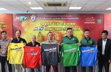 69支车队参加越南全国地形车挑战杯赛事