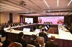 第52届东盟外长会议发表联合声明  强调维护东海和平稳定的重要性