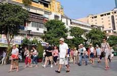 越南努力吸引更多外国游客到访