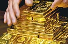 8月1日越南黄金价格大跌
