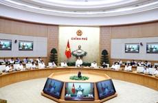 政府总理阮春福:通胀压力依然存在