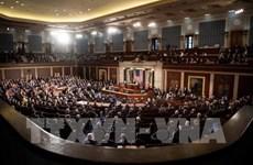 美国参议院外交关系委员会谴责中国在东海的非法活动