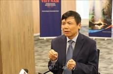 越南代表东盟对武装冲突中儿童状况表示担忧