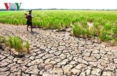 湄公河水位降至最低 威胁下游各国