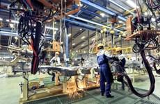 2019年前7个月制造业和加工业生产指数猛增