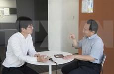 专家呼吁中国遵守国际法并采取措施建立互信