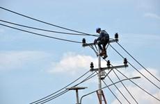 印尼首都雅加达等多地遭遇大面积停电  至今雅加达电力供应已恢复正常