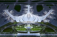 JPV咨询联营体建议越南航空港总公司为龙城机场投资方