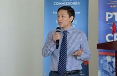 岘港努力掌握与加拿大经营合作机会