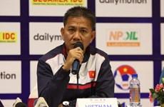 东南亚U18足球锦标赛:越南年轻球员的舞台
