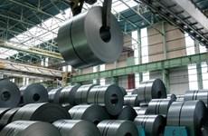 越南延长对中国冷轧钢产品进行反倾销调查时间