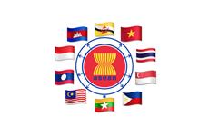 东盟连接 致力于可持续的共同体