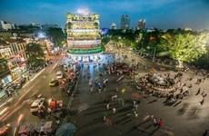 河内市努力发展成为东南亚创意之都