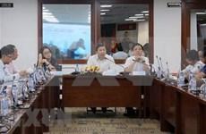 胡志明市信息技术与传媒奖致力于推动智慧城市建设