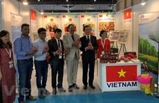 越南参加南亚最大国际酒店博览会