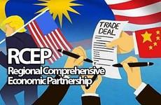 泰国加快双边和地区自由贸易协定谈判进程