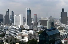 泰国内阁通过2020财年财政预算