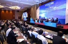 越南信息通信技术论坛:在数字化转型过程中集中发展4类技术企业
