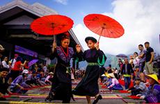 2019年西北地区各民族文化体育和旅游节即将举行