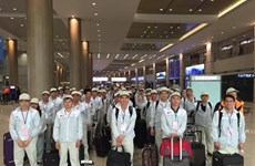 越南2019年派遣12万名劳务人员目标可以实现
