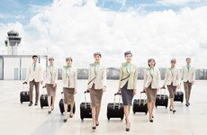 越竹航空公司获得越南民用航空局颁发ATO证书