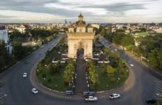 世行对老挝经济增长预期持乐观态度