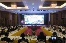 柬缅泰越四国合作推动南方旅游走廊发展