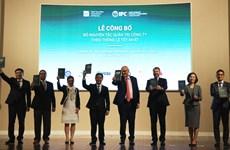 越南首次发布《上市公司治理准则》