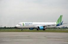 越竹航空公司至2023年将拥有30架客机