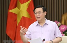 越南继续促进国家一站式服务机制和东盟一站式服务机制