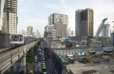 泰国政府推出规模119.79亿美元的刺激方案支撑经济