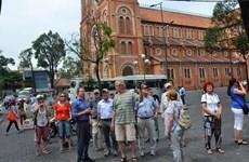 东盟——越南旅游业应注重开发的潜力市场
