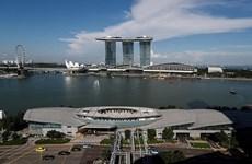新加坡面临经济衰退的危机