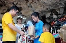 广宁省下龙湾各经营单位自9月起停止使用一次性塑料产品